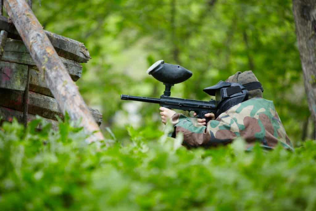Best Paintball Barrel buying guide
