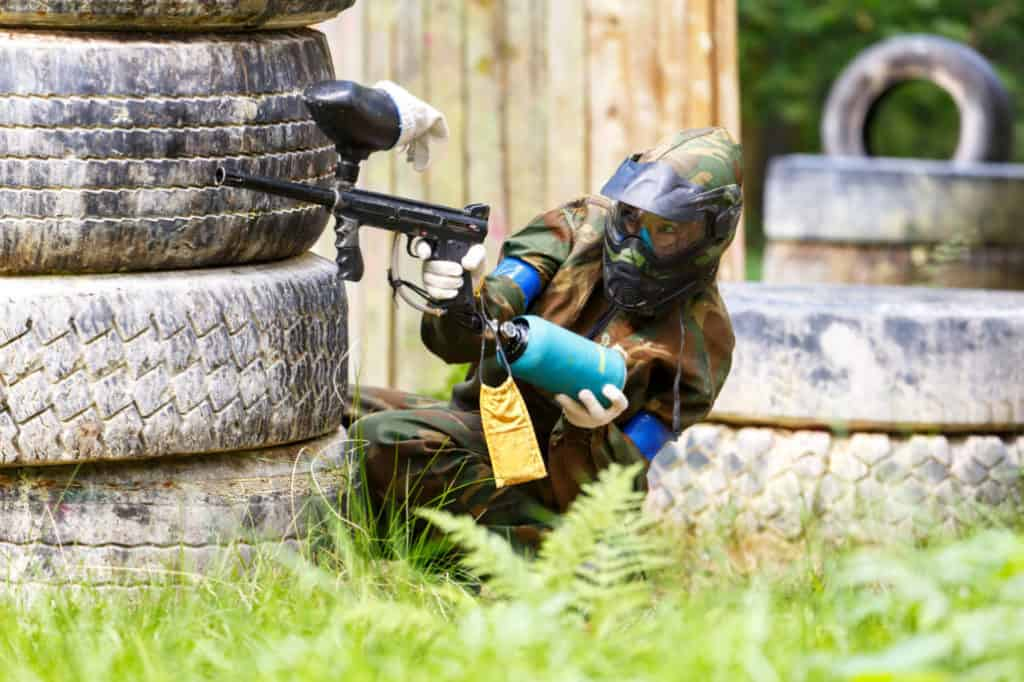 Best Paintball Tanks buying guide