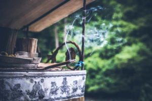 Finding the Purpose of Incense with the Ultimate Guide to Incense Types