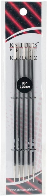 Knitter's Pride Karbonz Double Pointed Needles