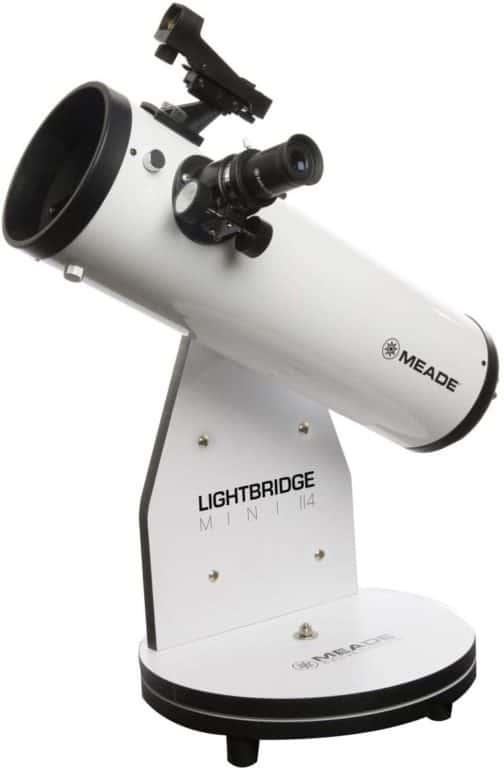 Meade Lightbridge Mini 114