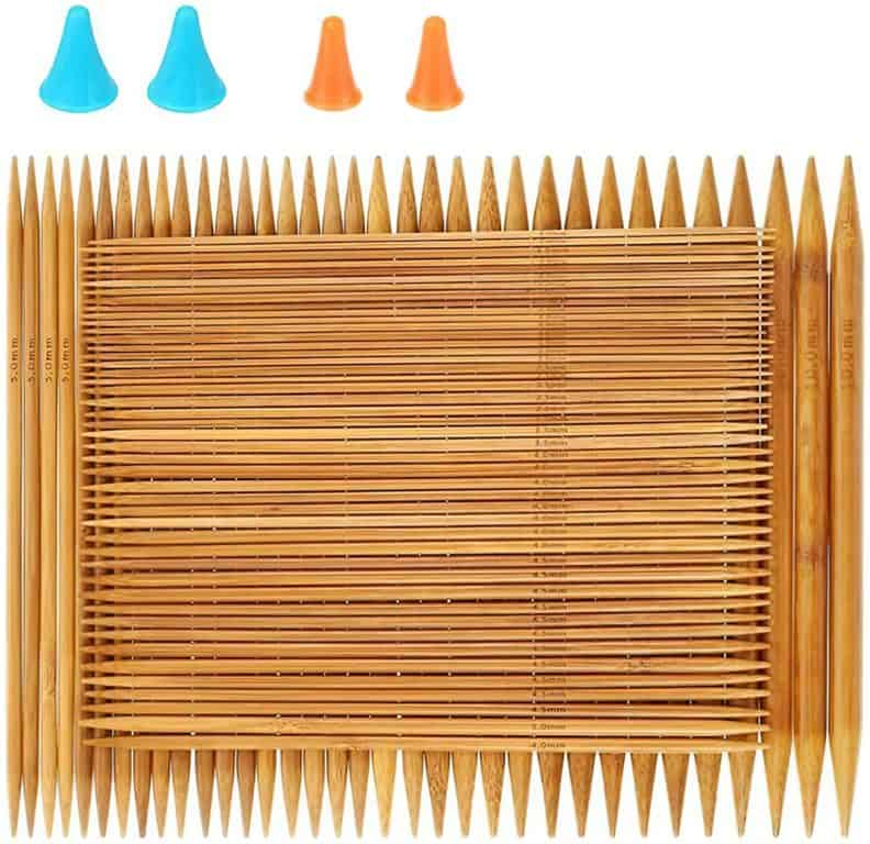 RELIANCE Double Pointed Knitting Needles