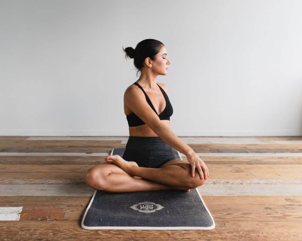 The Benefits Behind Unlocking Pranayama Breathing