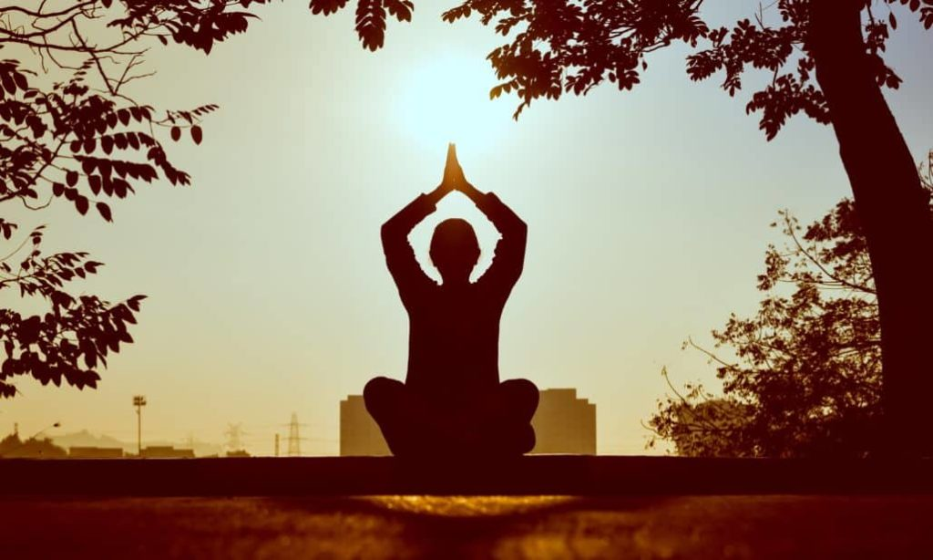 The Pranayama Yoga and Learning Breath Control