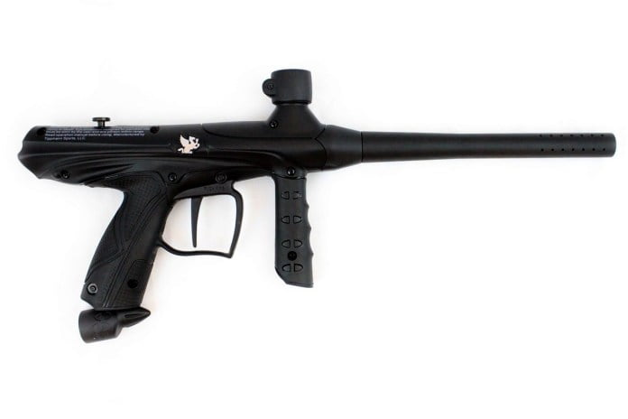 A Quick View of the Tippmann Gryphon