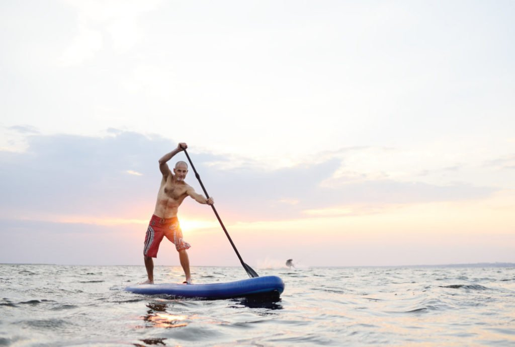 Are Inflatable Paddle Boards More Expensive than Hard Paddle Boards