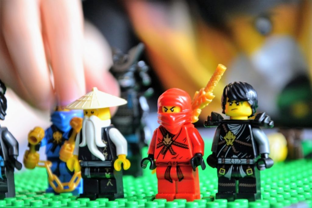 ultimate review of the best lego ninjago sets in 2021