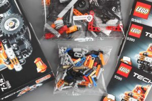 Best Lego Technic Sets