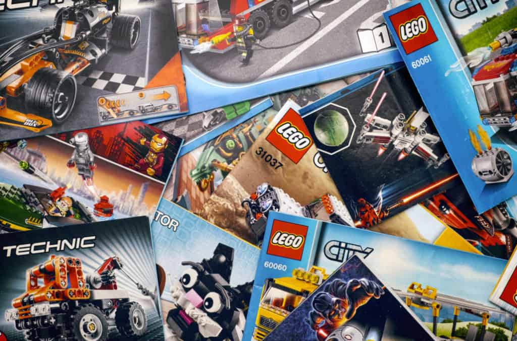 Best Lego Technic Sets buying guide