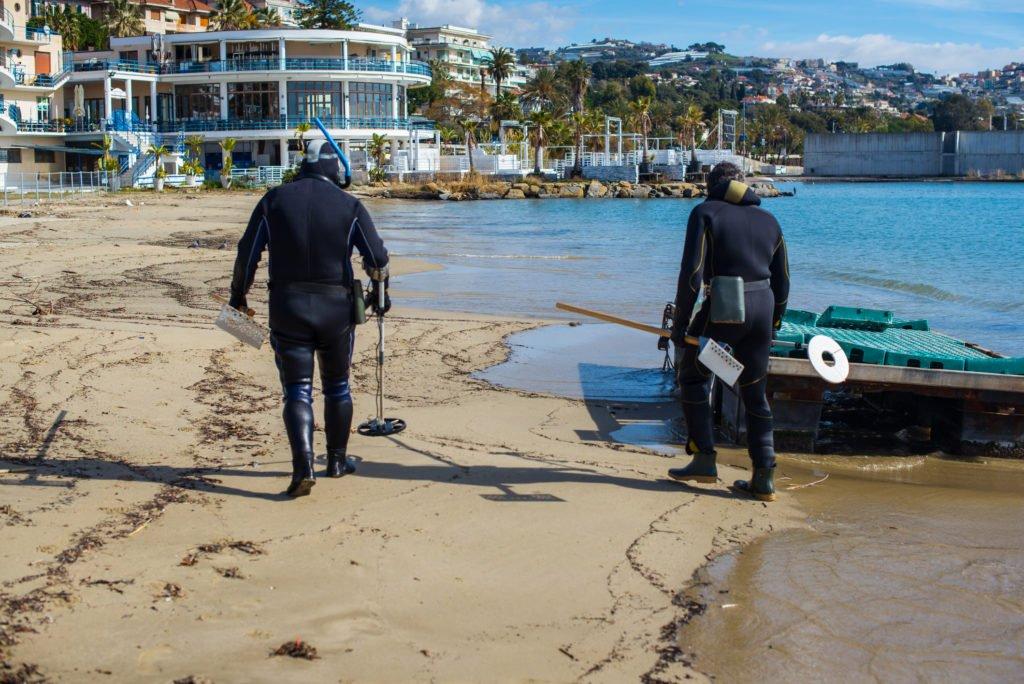 Best Underwater Metal Detector buying guide
