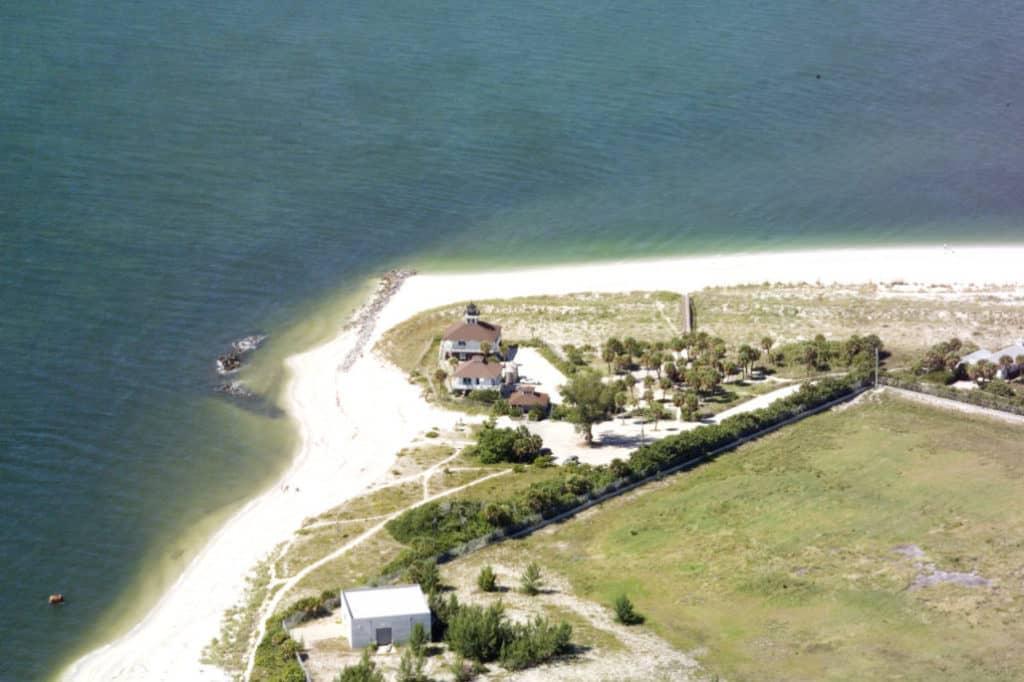 Boca Grande and Placida