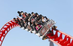 Different Types of Roller Coaster