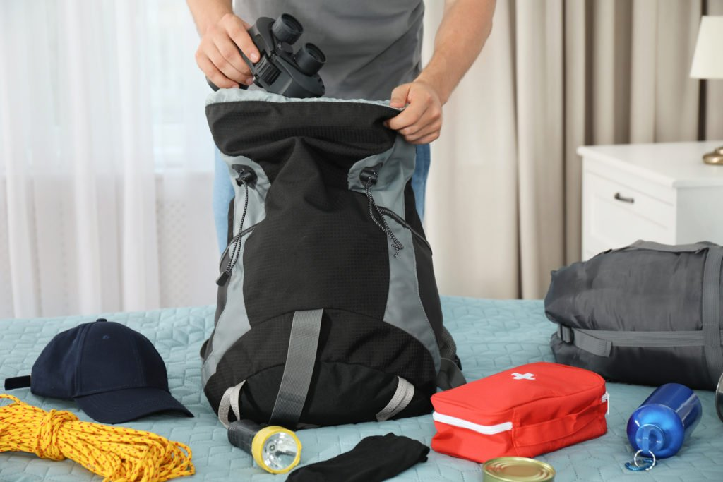 Everything you Need to Pack for a Tent Camping Adventure