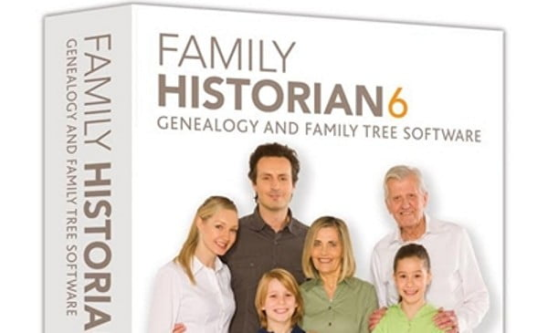 Family Historian 6