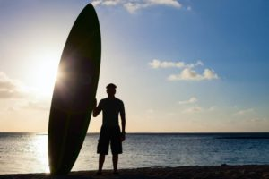 Guide to Paddle Board Size According to Your Body Measurements