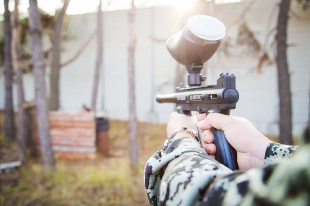 How Does the Dangerous Power G5 Compare with Other Paintball Markers