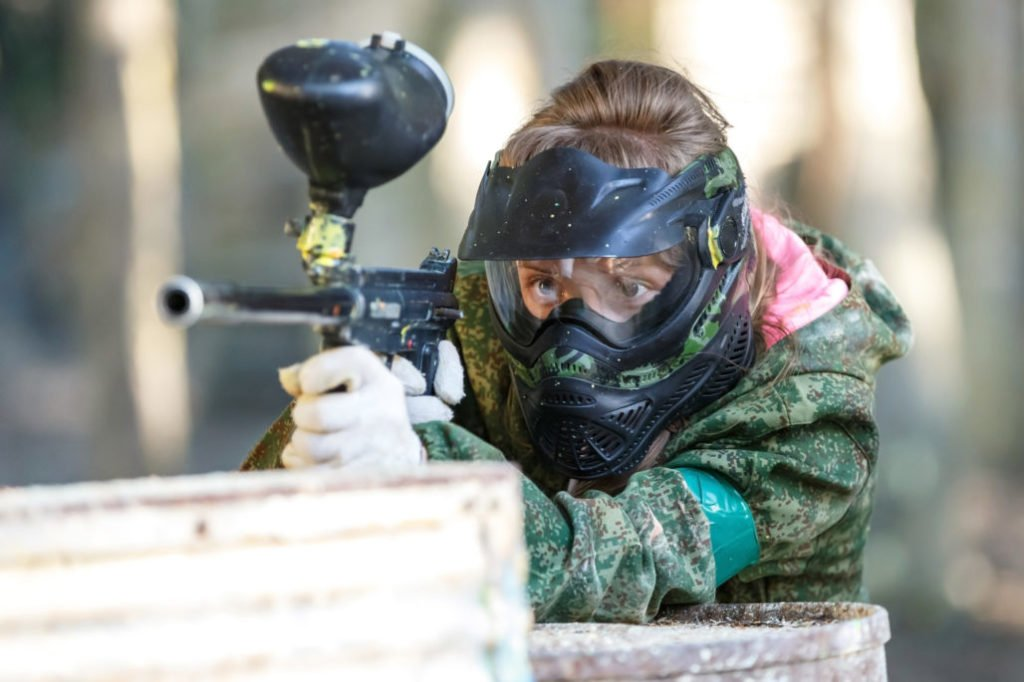 How Does the Tippmann Gryphon Compare with Other Paintball Markers