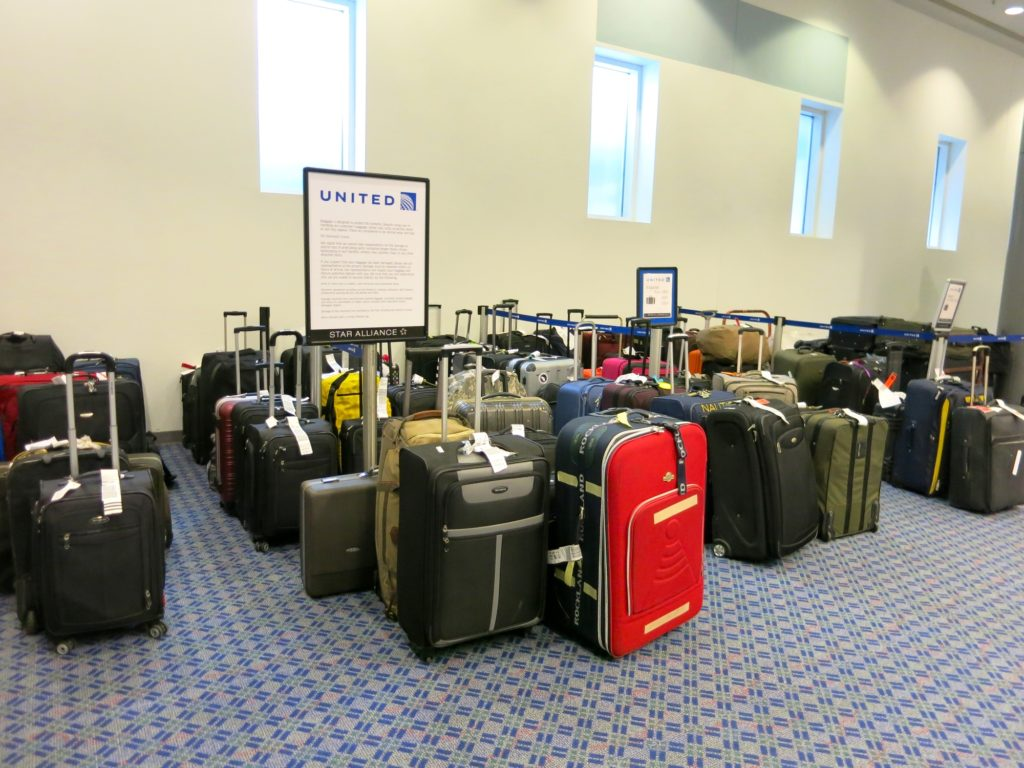 Luggage, Baggage, Suitcases and Trunks What's the Difference