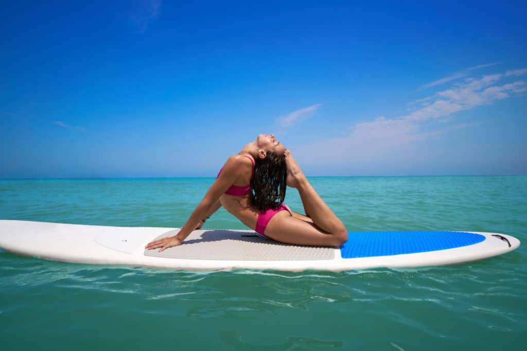 Other Paddleboard Lengths to Consider