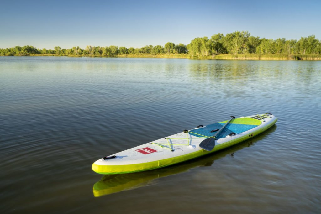 Pros and Cons of the PathFinder Inflatable Stand Up Paddle Board