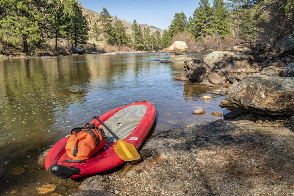 Pros and Cons of the Tower Adventurer 2 Inflatable Paddle Board