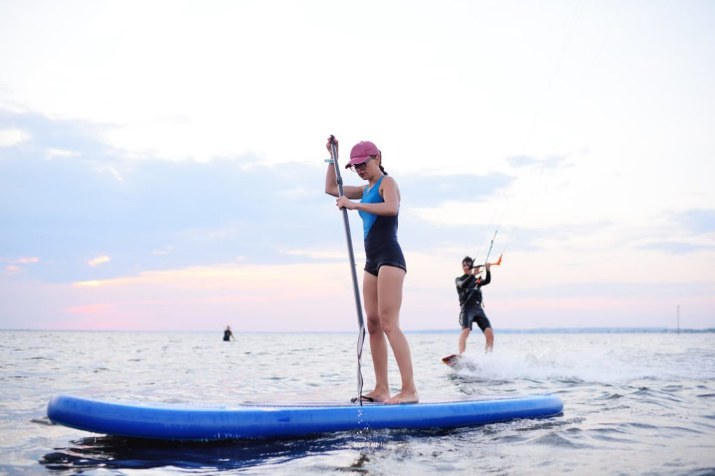 Should You Buy an Inflatable Paddle Board