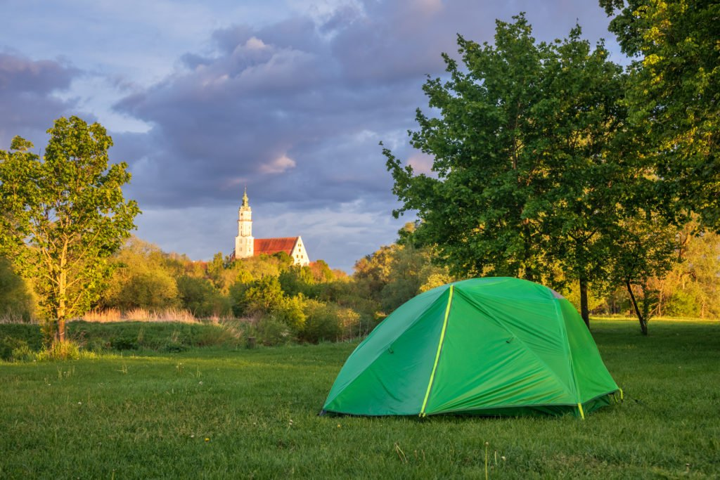 The 17 Unique Types of Tent You Could Be Pitching Up