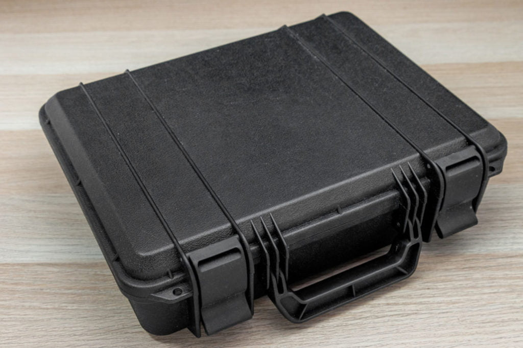 The Pelican Case
