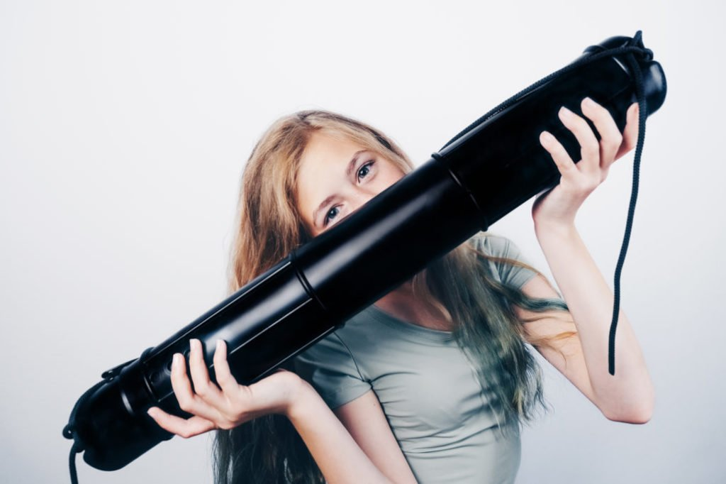 The Poster Tube