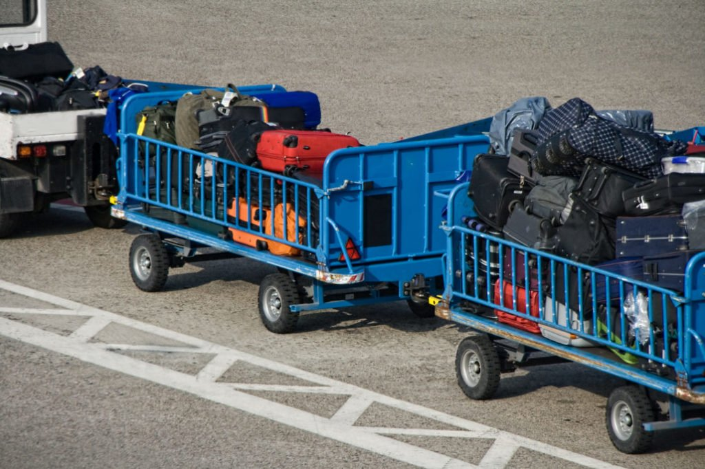 What are the 16 Types of Luggage