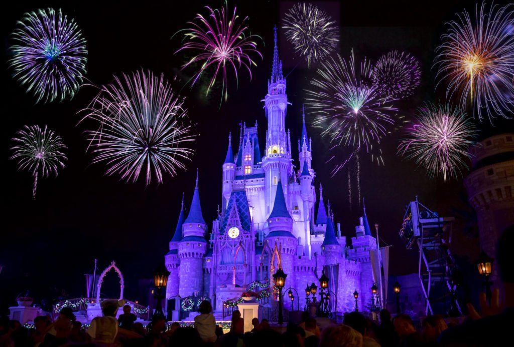 What are the Best Fireworks Display Dates and LocationS