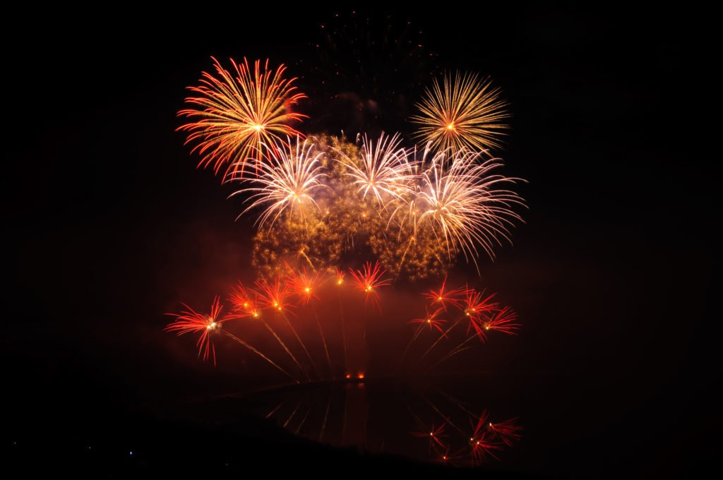 What are the Different Categories of FireworK