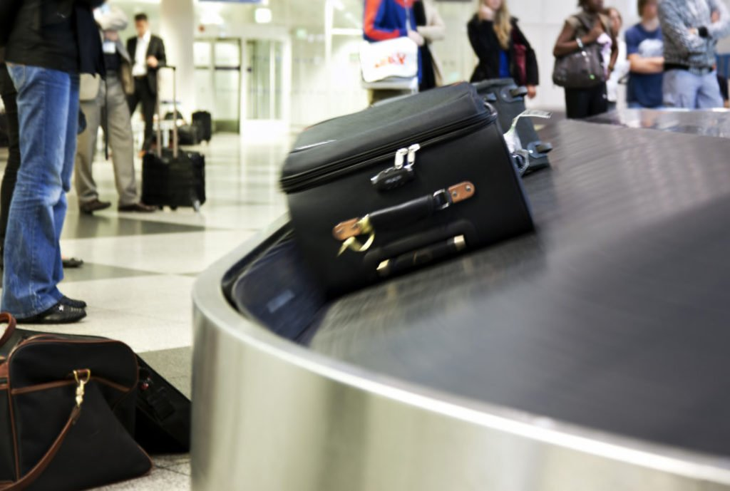 What is Luggage Forwarding