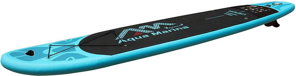 A Quick Overview of the Aqua Marina Vapor iSUP