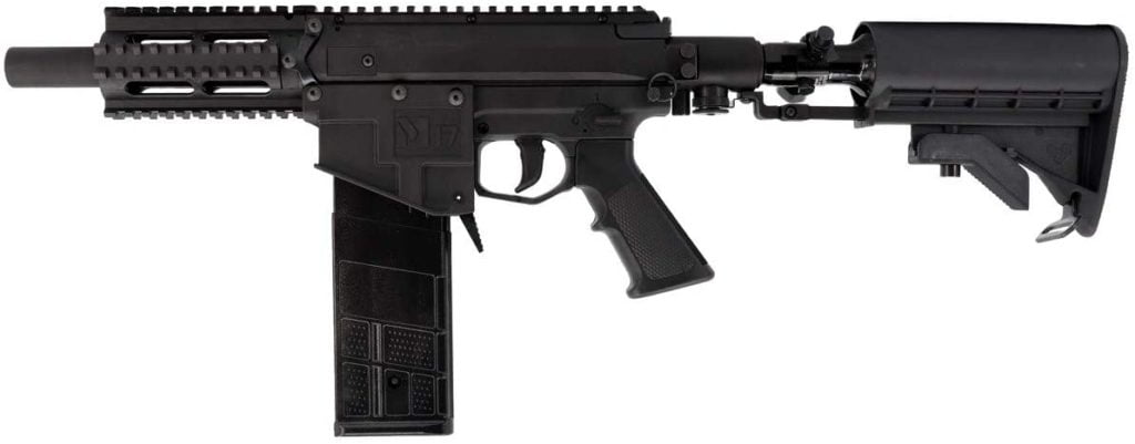 A Quick View of the Milsig M17