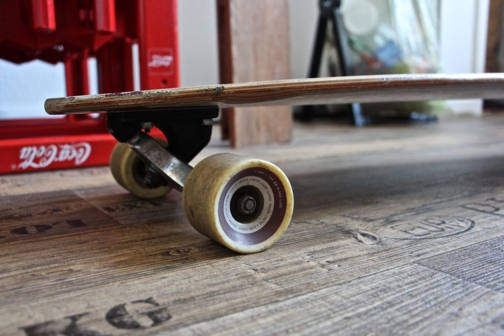 A Sneak Peek of the History of Longboarding