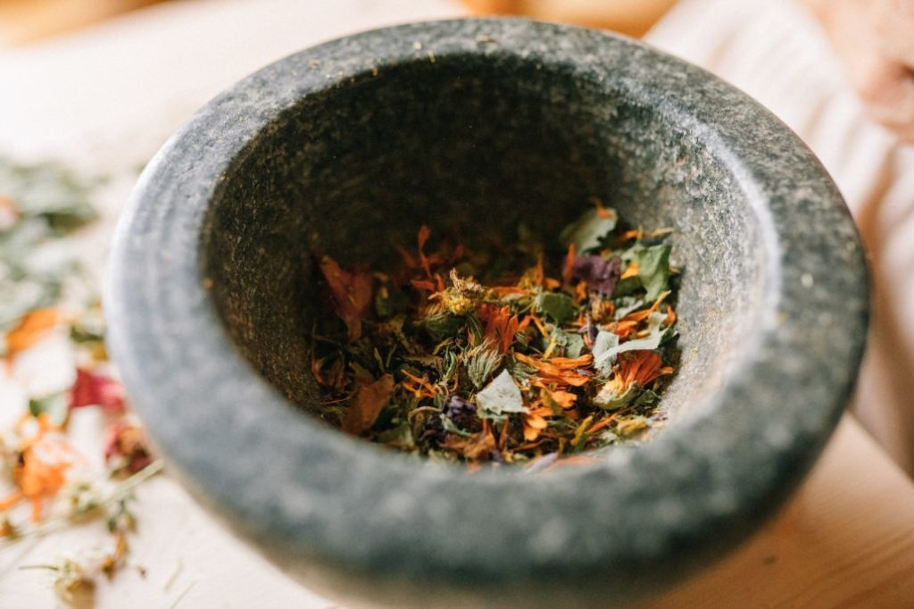 An Introduction to the World of Spices