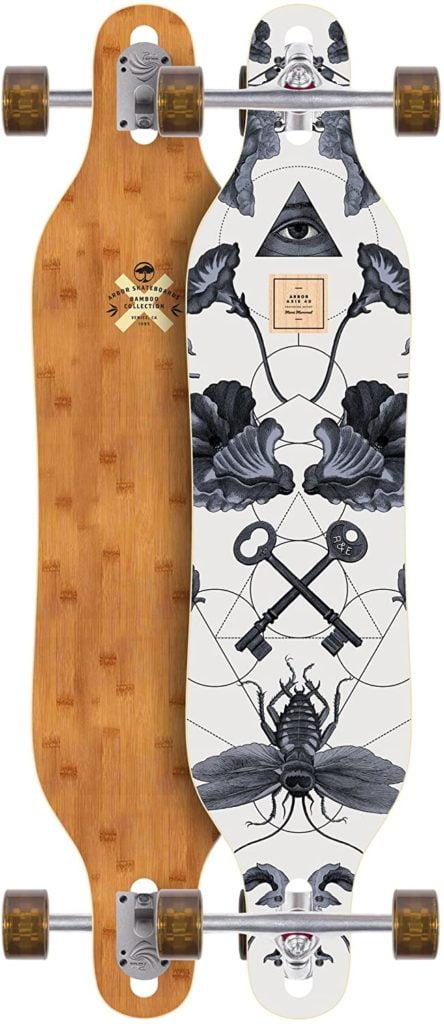 Arbor Axis 40 BC Longboard