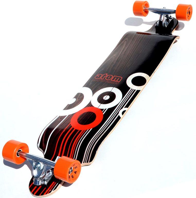 Atom Drop-Deck Longboard