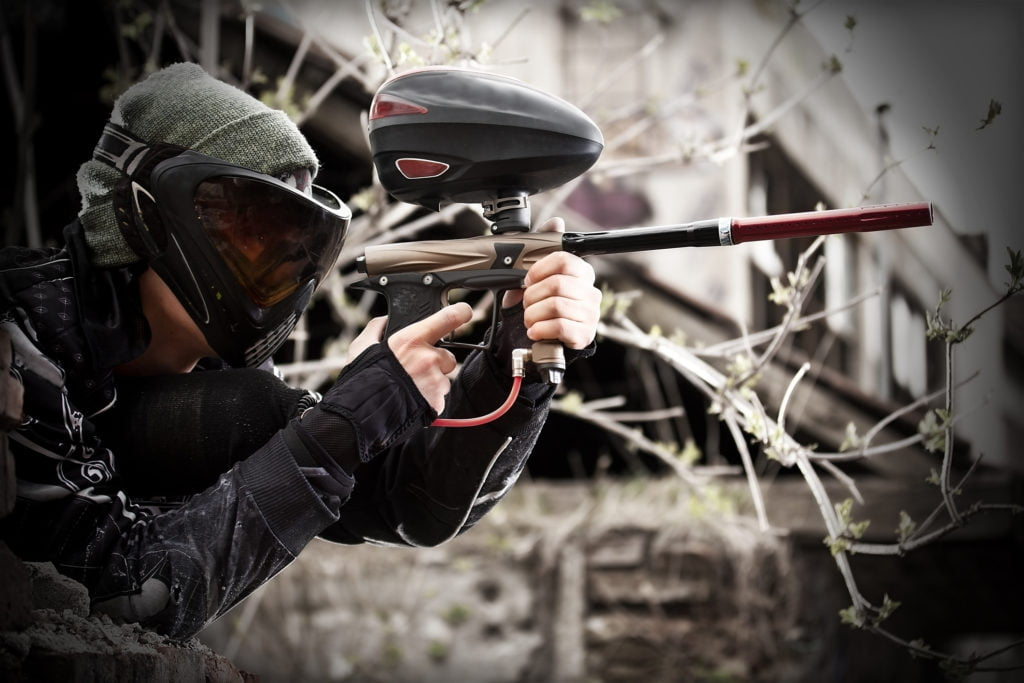 Best Arm Pads for Paintball buying guide