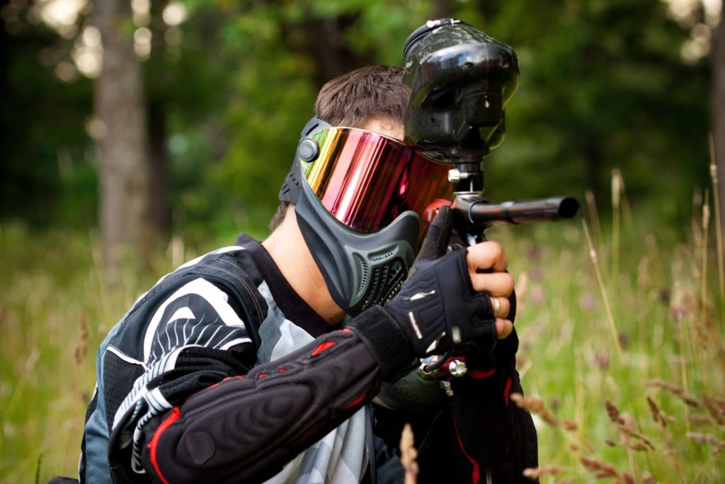 Best Arm Pads for Paintball for the money