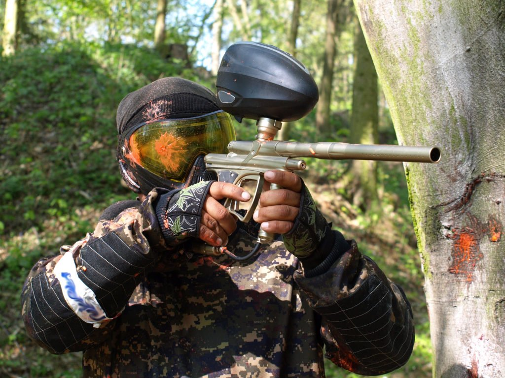 Best Arm Pads for Paintball wrap up