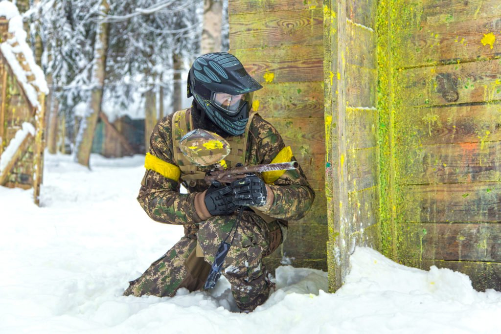 Best Armor for Paintball buying guide