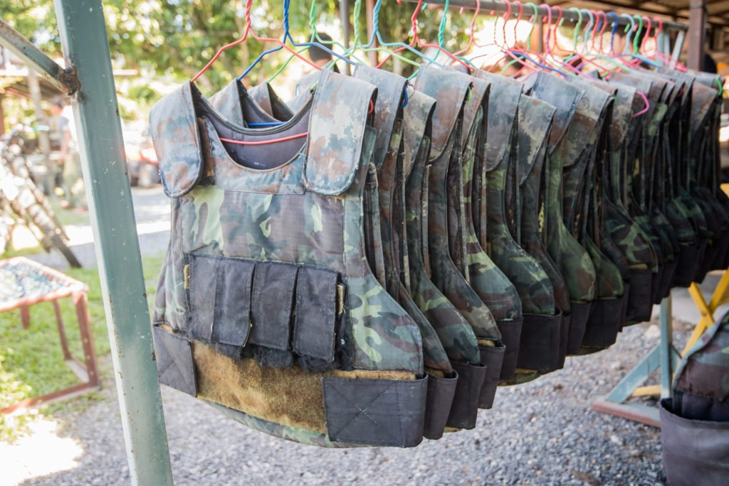Best Armor for Paintball wrap up