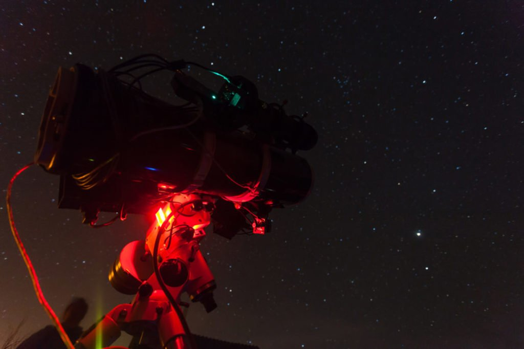 Best Camera For Astrophotography wrap up