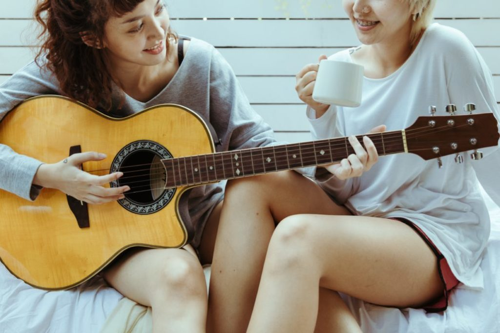 Best Guitar for The Money buying guide