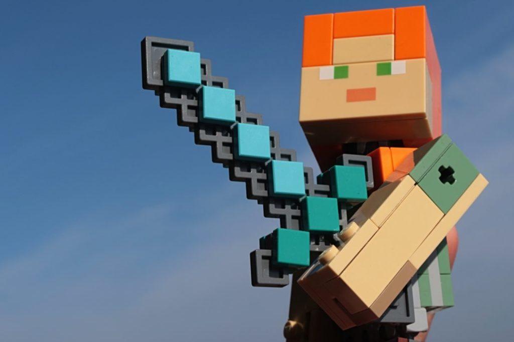 Best Lego Minecraft Set buying guide