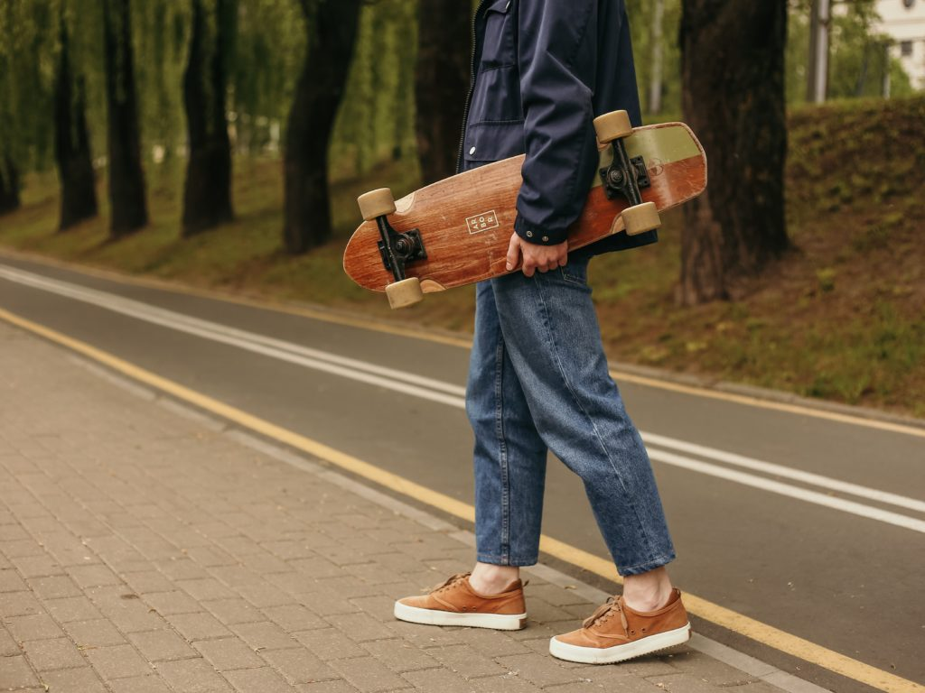 Best Longboard For Beginners for the money
