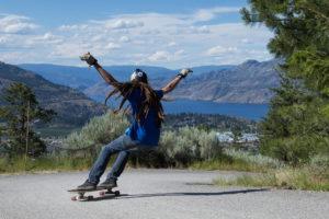 Best Sliding Longboard