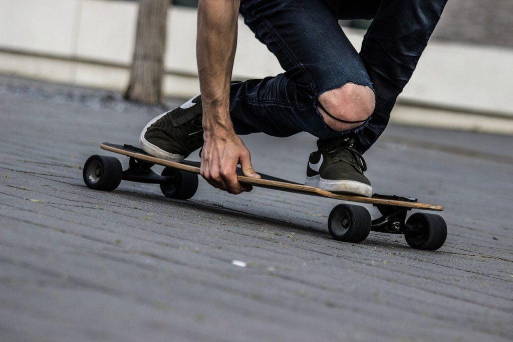 Best Sliding Longboard for the money